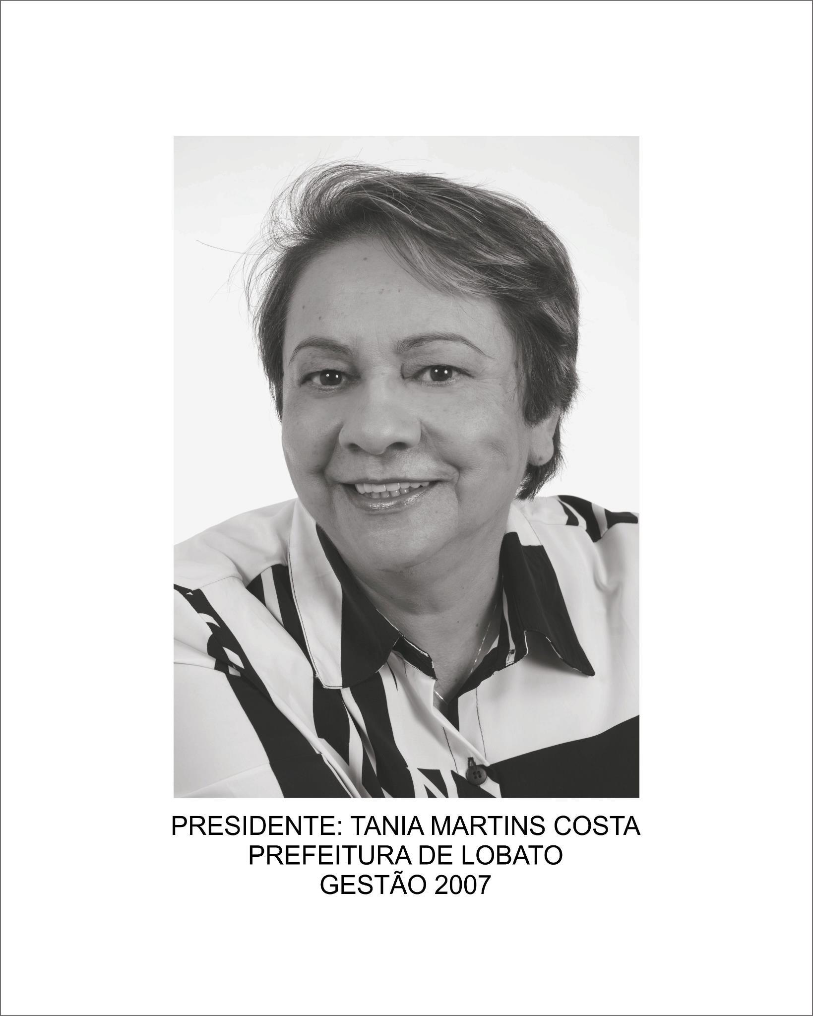 Tânia Martins Costa