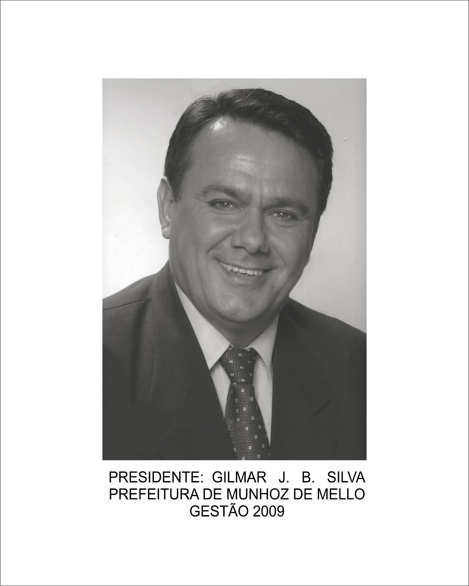 Gilmar José Benkendorf Silva