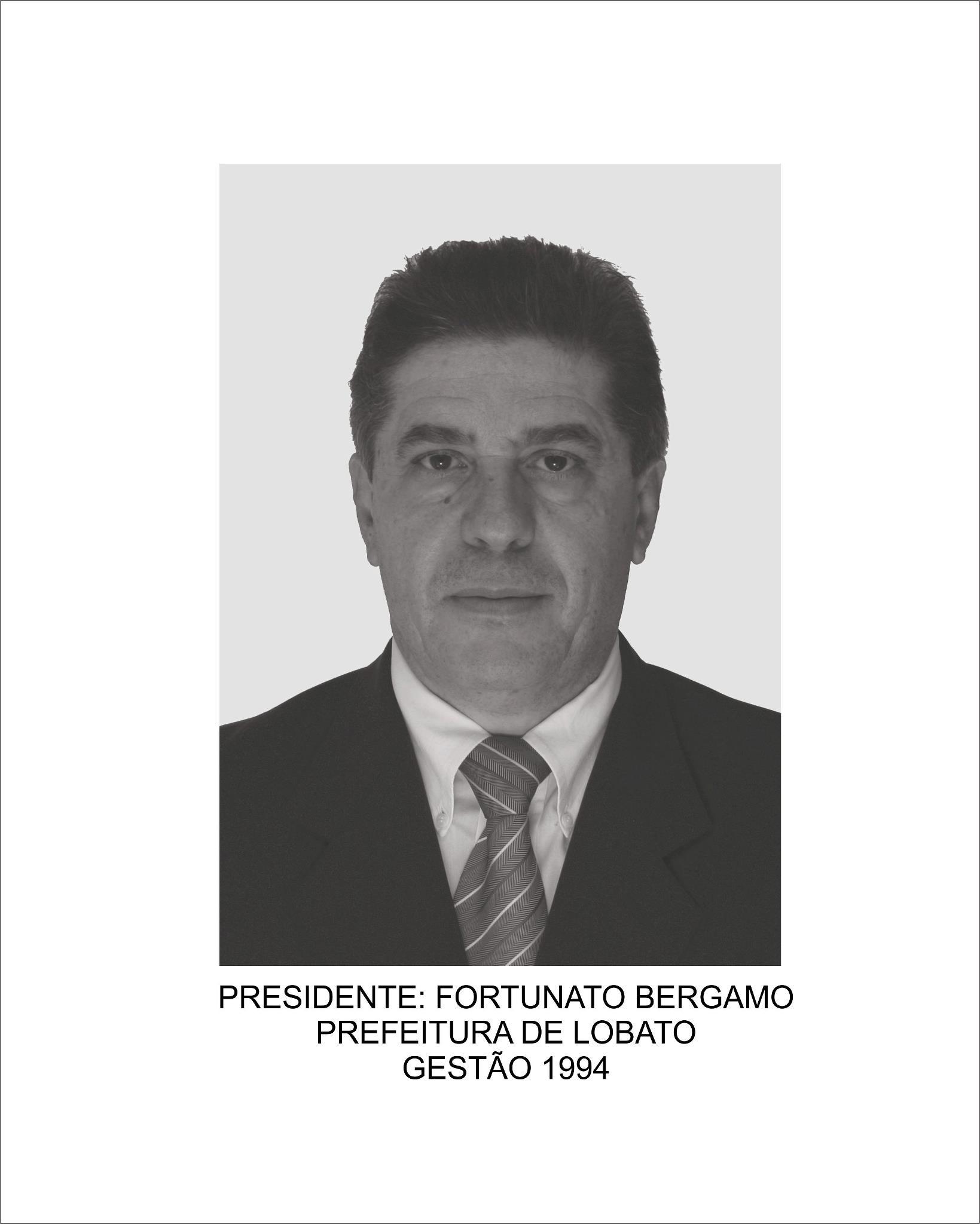 Fortunato Bérgamo