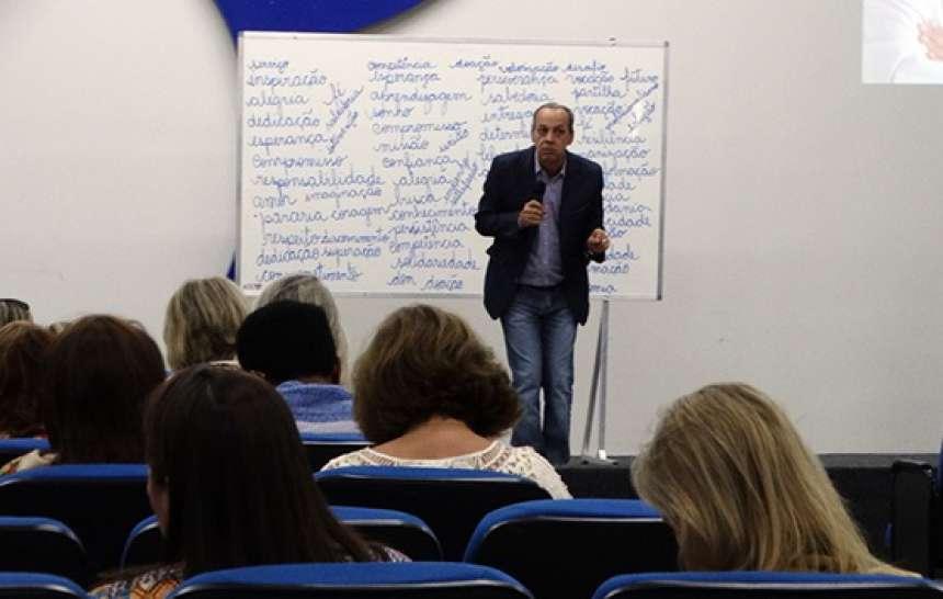Magri também recomenda avaliação semanais para sanar problemas de aprendizado - CRÉDITO: Divulgação