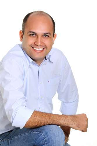 Fábio Fumagalli Vilhena de Paiva