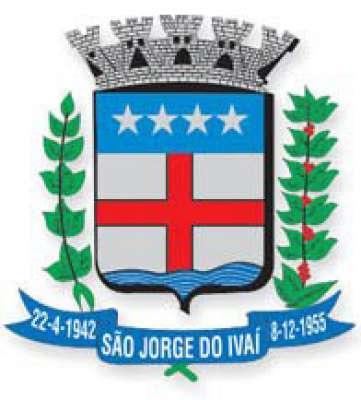SÃO JORGE DO IVAÍ