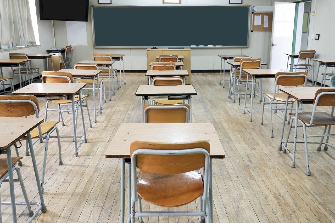 Alunos só vão retornar às salas de aula quando houver segurança suficiente para eles, familiares, professores e profissionais que atuam nas escolas municipais