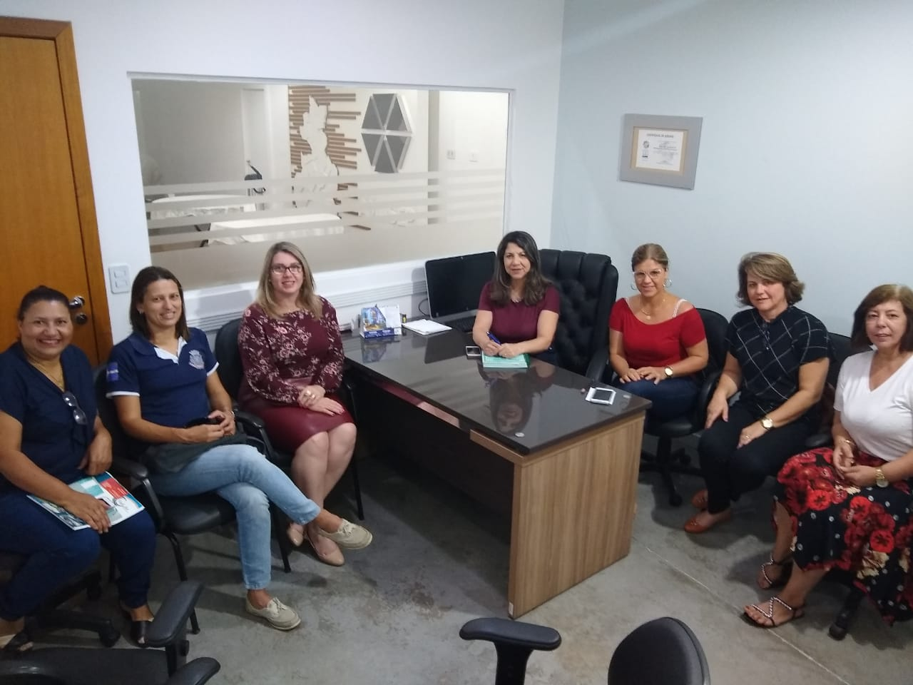 Programação do evento foi divulgada, no dia 13 de agosto, durante reunião do Comitê Gestor da Câmara Técnica da Educação, na sede da Amusep, em Maringá