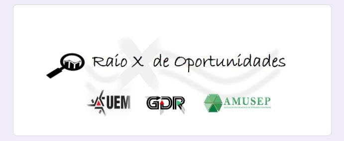 Estudo vai identificar e apresentar as potencialidades da região para atrair investidores