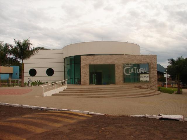 MUNICÍPIO DE IVATUBA
