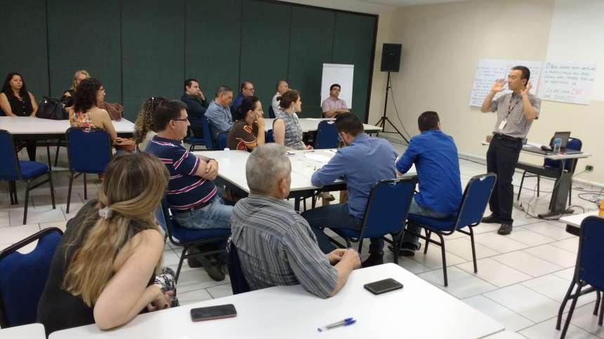 Compras públicas e microcrédito são temas de encontros do Comitê Territorial