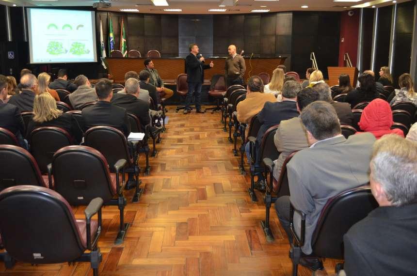 Grupo vai trabalhar para prefeituras cumprirem exigências do Portal da Transparência