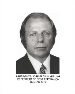 José Ercílio Kreling