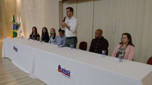 IV Seminário Regional da Educação foi realizado no dia 18 de abril, em Maringá - CRÉDITO: Cláudio Galleti