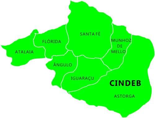 CINDEB