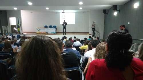 Vinício Bruni, coordenador Estadual de Resíduos Sólidos, afirma que o Plano é um importante instrumento para a elaboração de políticas públicas, no Estado e nos municípios - CRÉDITO: Cláudio Galleti