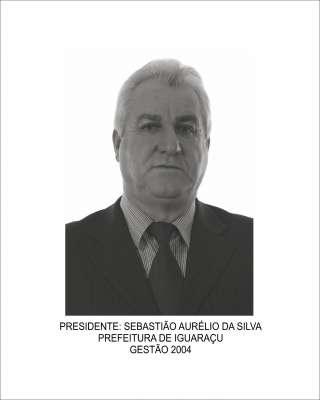 Sebastião Aurélio da Silva