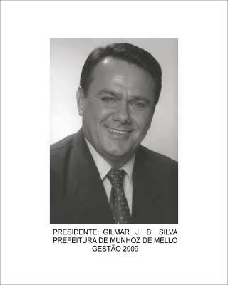Gilmar J. B. Silva