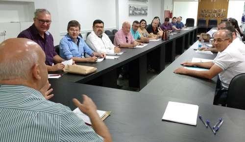 Quem participa dos encontros recebe um  - CRÉDITO: Cláudio Galleti