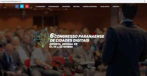 Além do Paraná, representantes de seis estados confirmaram presença no evento a ser realizado nos dias 13 e 14 de setembro - CRÉDITO: Reprodução