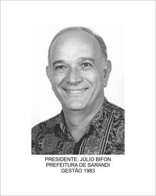 Júlio Bifon