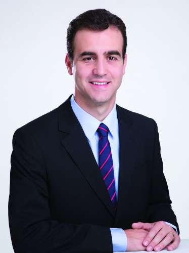 Andre Luis Bovo