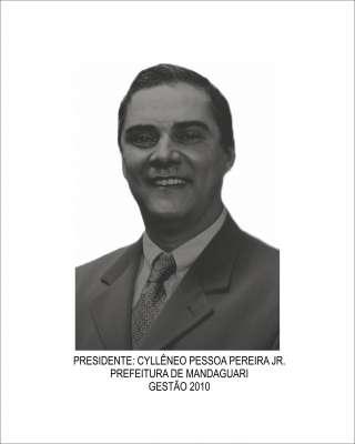 Cyllêneo Pessoa Pereira Jr.
