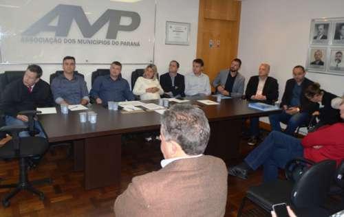 Medidas foram apresentadas durante assembleia na sede da Associação, em Curitiba - CRÉDITO: Divulgação/AMP