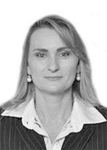 Marcia Cristina Dall Ago