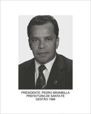 Pedro Brambilla