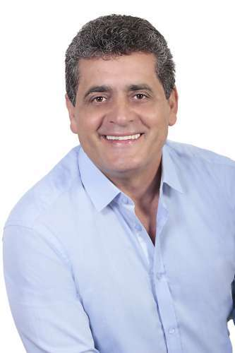 Romualdo Batista - (Batistão)