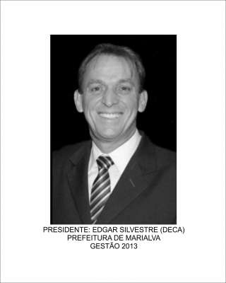 Edgar Silvestre (Deca)