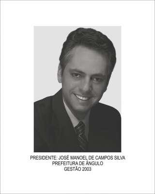 José Manoel de Campos Silva