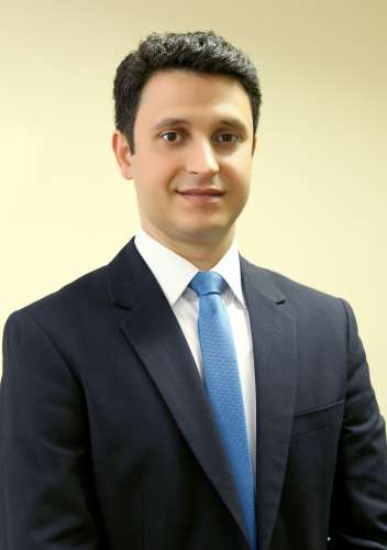 Manoel Rodrigo Amado