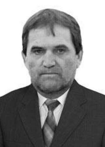 Sergio José Santi