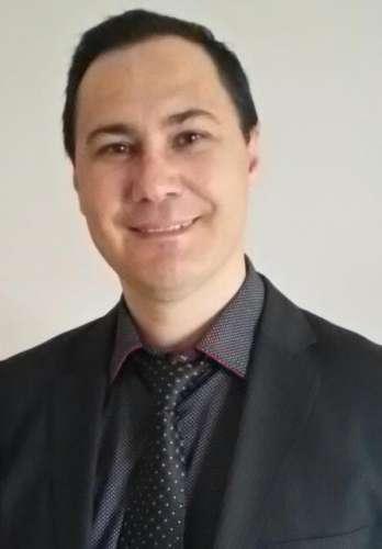 ROGÉRIO APARECIDO BERNARDO